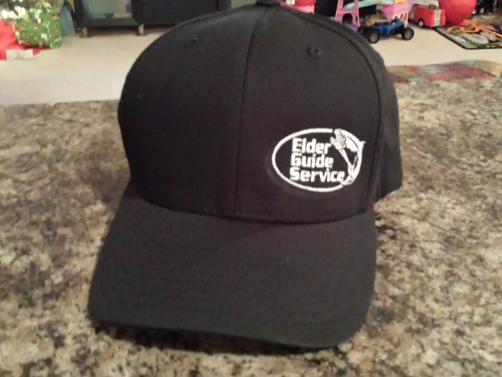 John Elder Fishing Guide Custom Hats