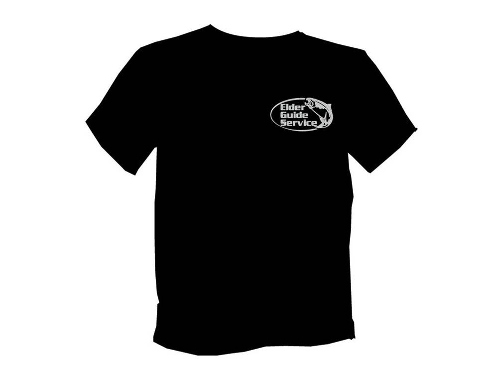 John Elder Fishing Guide Custom T-Shirt
